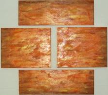 2(10x30) 2 (18x24)