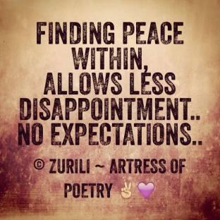 ZuriLi ~ Artress of Poetry
