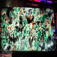 ZuriART LIve Painting at The Underground Arts