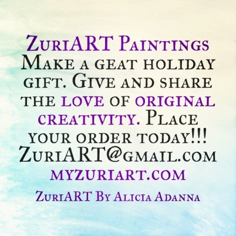 ZuriART Holiday