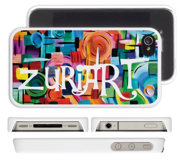 ZuriART iPhone Case