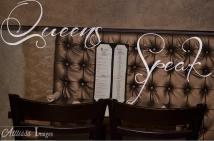 Queens Speak