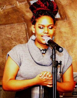 Alicia Adanna