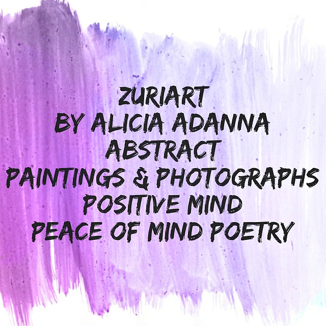 ZuriART by Alicia Adanna