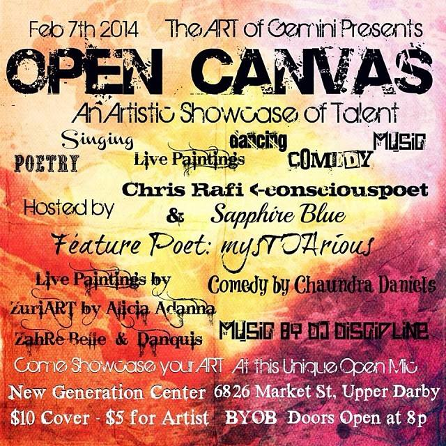 Open Canvas 2.7.14