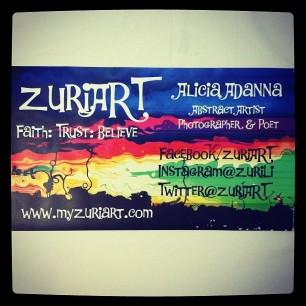 ZuriART